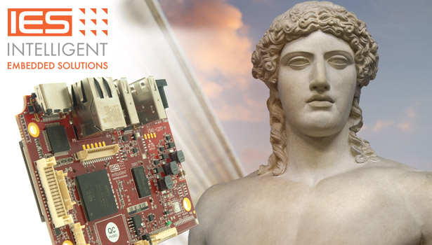 Intelligent Embedded Solutions
