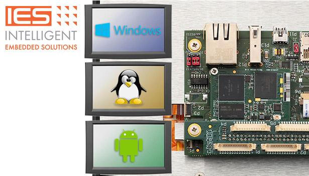 Intelligent Embedded Solutions