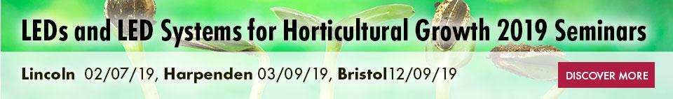 Horticultural Seminars